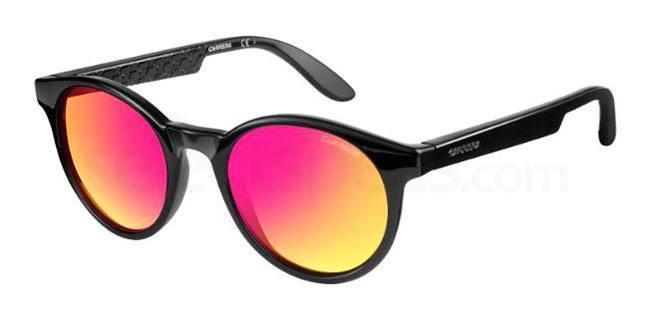 D28 (VQ) CARRERA 5029/S Sunglasses, Carrera