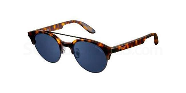 TNK (KU) CARRERA 5035/S Sunglasses, Carrera