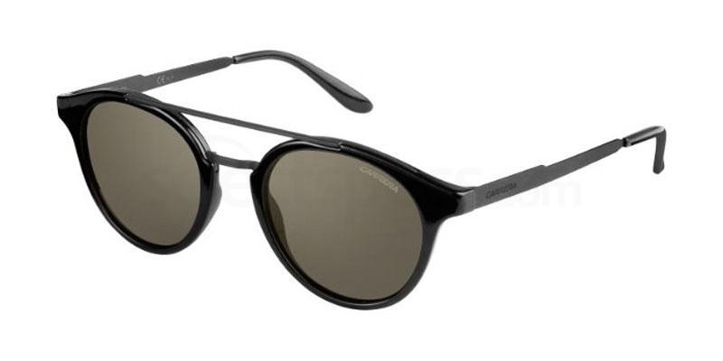 GVB  (70) CARRERA 123/S Sunglasses, Carrera