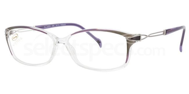 F280 SI30015 Glasses, Stepper Eyewear