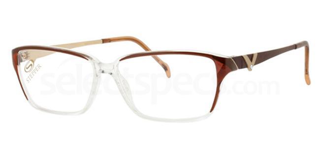 F114 SI30057 Glasses, Stepper Eyewear