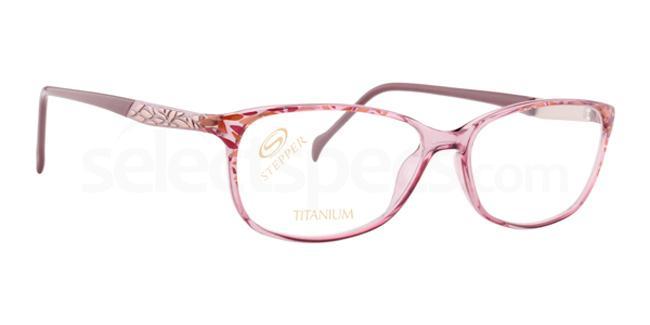 F283 SI30072 Glasses, Stepper Eyewear