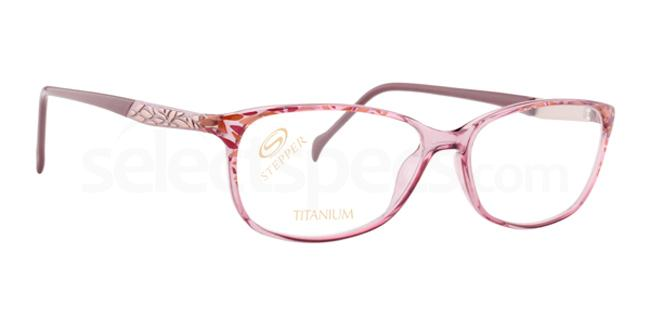 F283 SI30072 Glasses, Stepper Eyewear