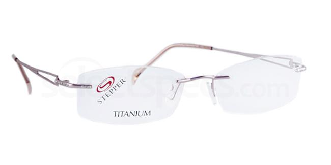 F023 SI 3580 Glasses, Stepper Eyewear