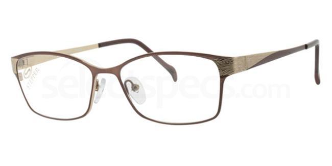 F011 SI 50086 Glasses, Stepper Eyewear