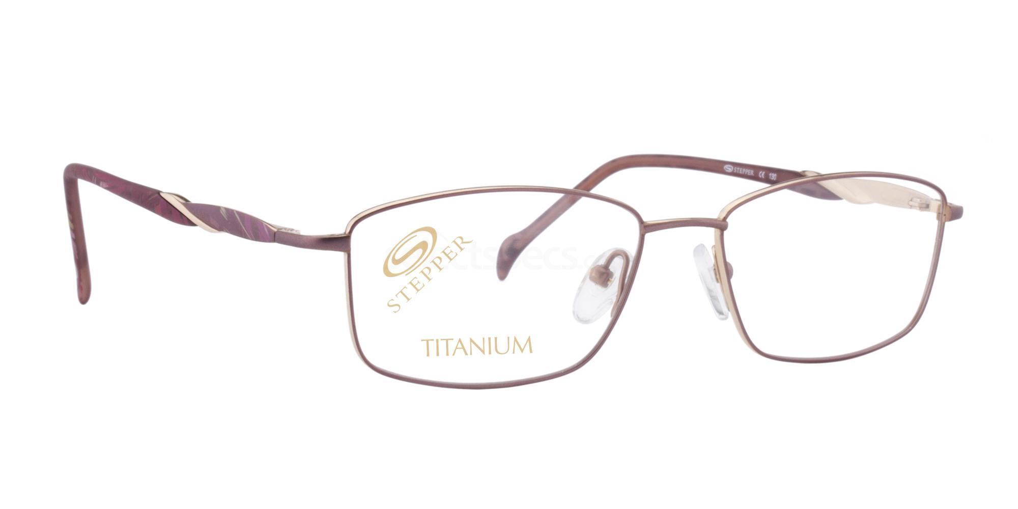 Stepper Eyewear SI 50105 glasses. Free lenses   delivery ... 637cb3122d
