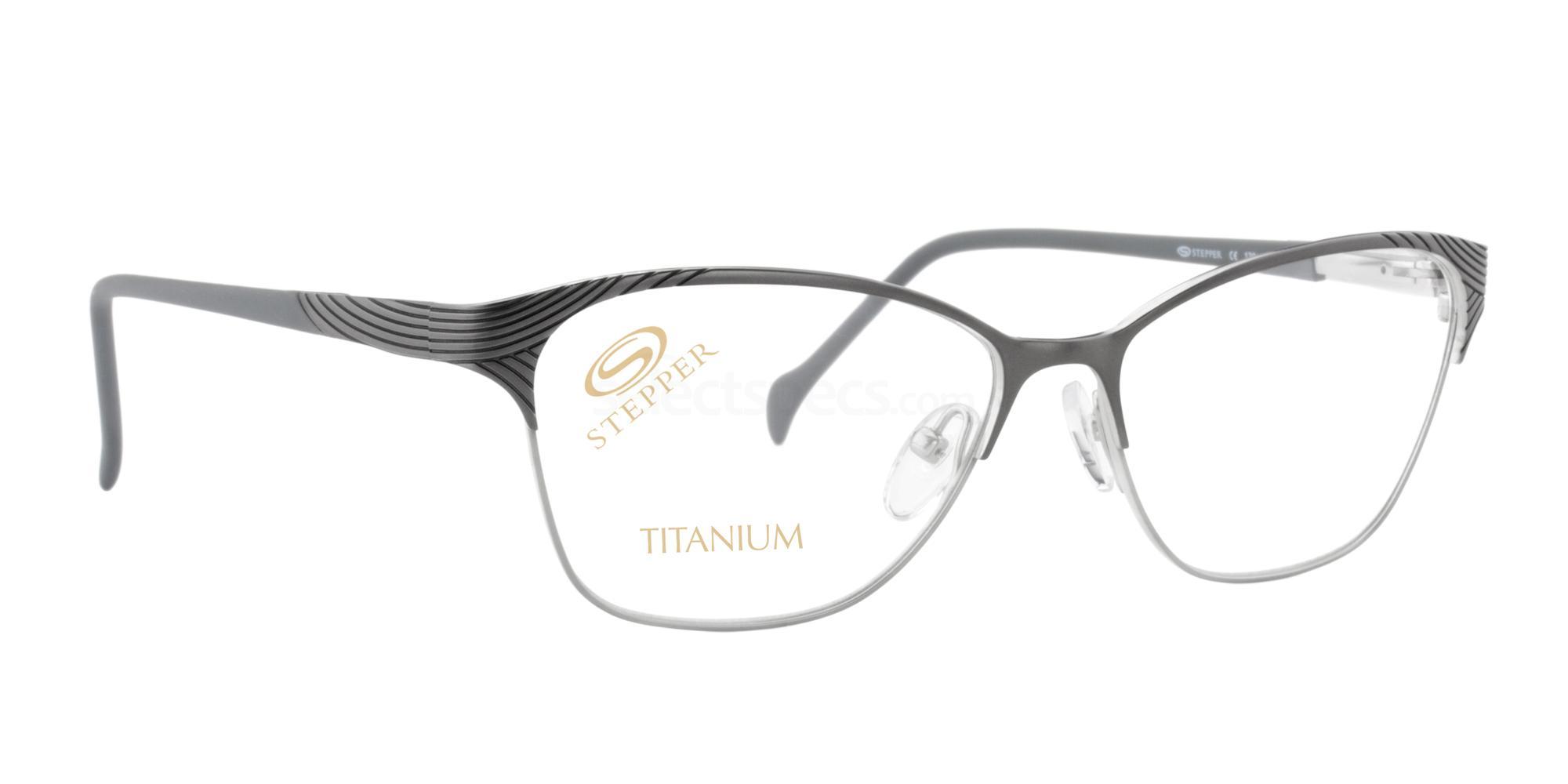 F026 SI 50120 Glasses, Stepper Eyewear