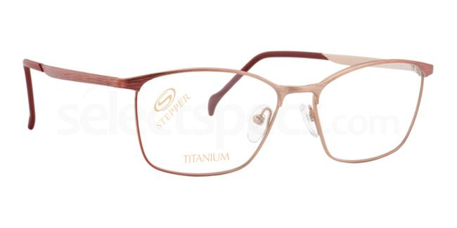 F032 SI 50148 Glasses, Stepper Eyewear