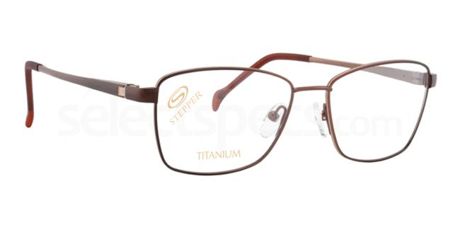 F013 SI 50149 Glasses, Stepper Eyewear
