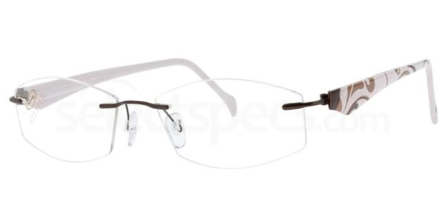 F011 SI 93456 Glasses, Stepper Eyewear