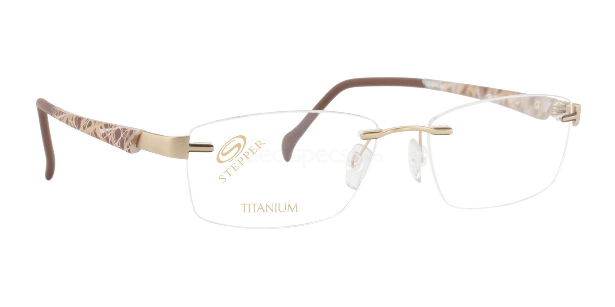 F014 SI 94737 Glasses, Stepper Eyewear