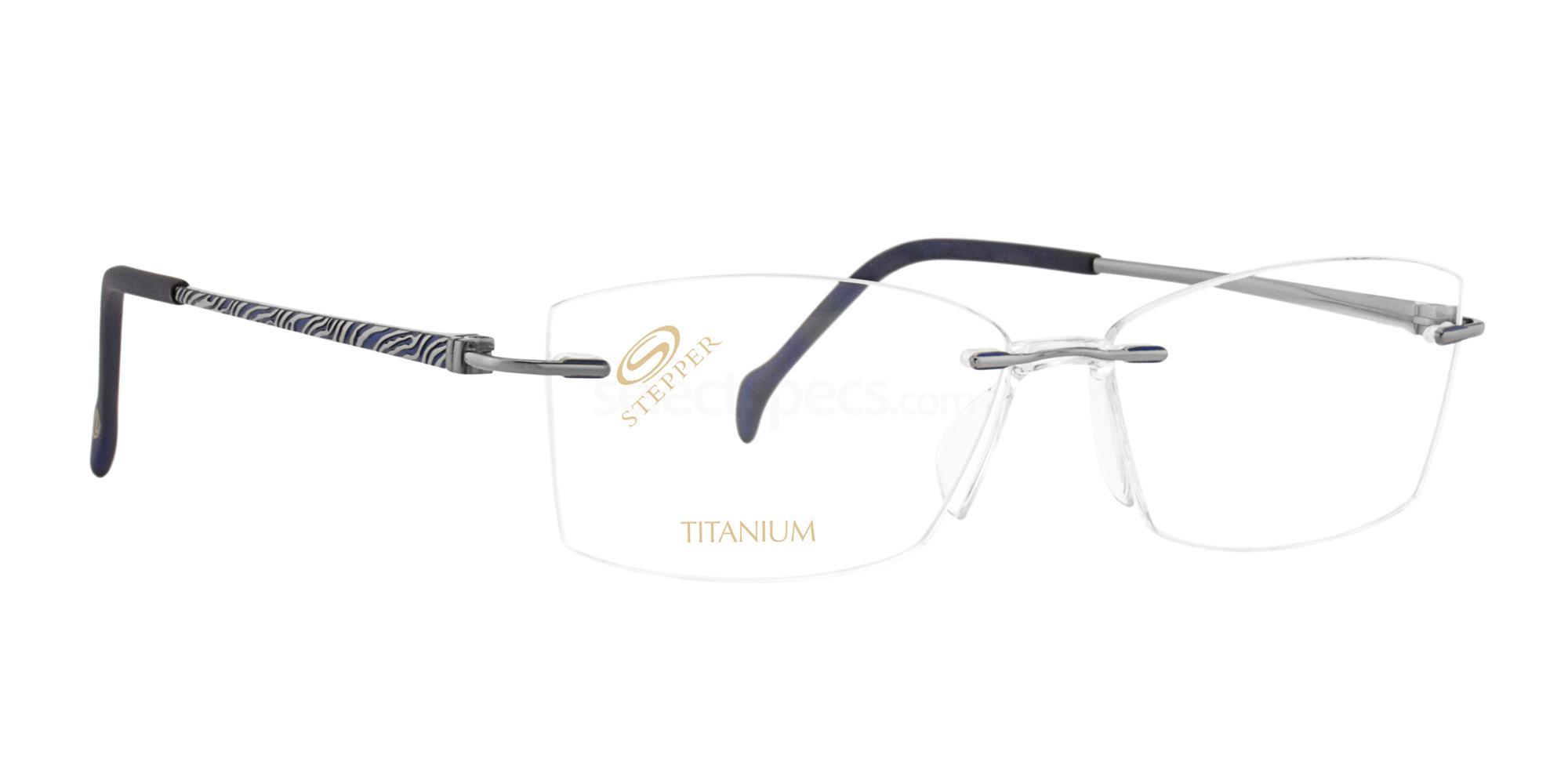 Occhiali da Vista Stepper 50079 033 NpZs2B