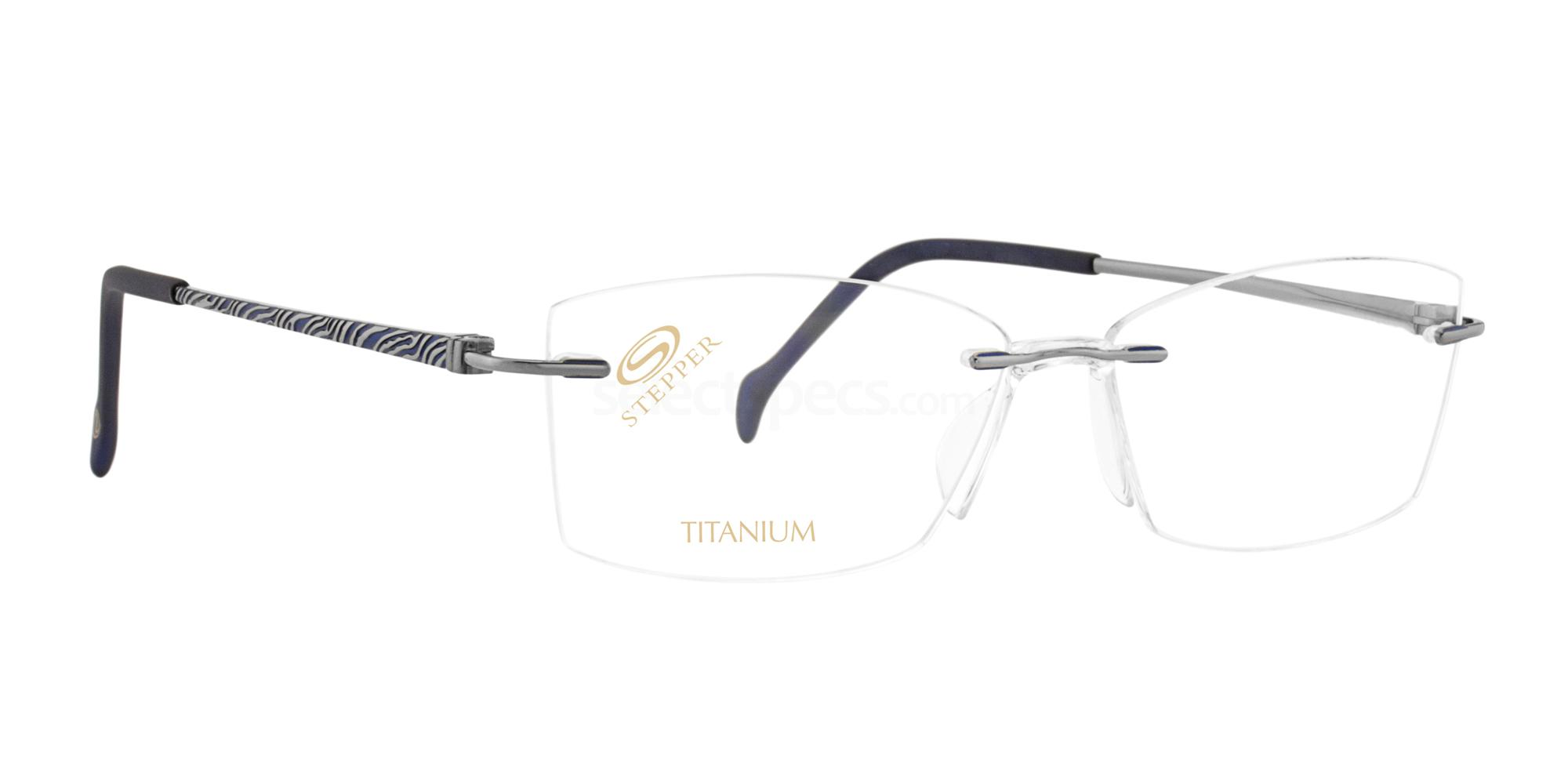 Stepper Eyewear SI 94945 glasses. Free lenses   delivery ... 4b81aac018