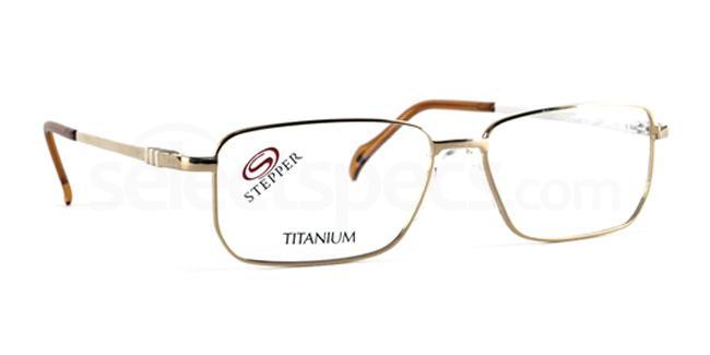 F012 SI 4040 Glasses, Stepper Eyewear