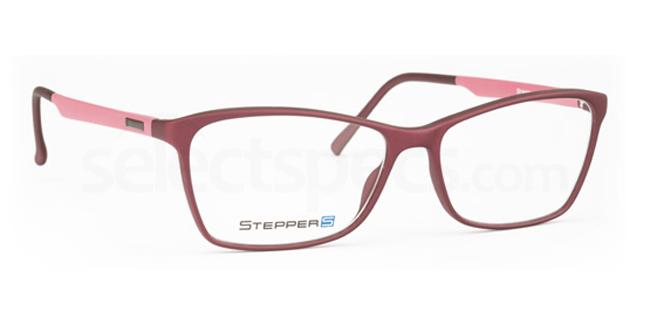 F320 STS 10060 Glasses, StepperS