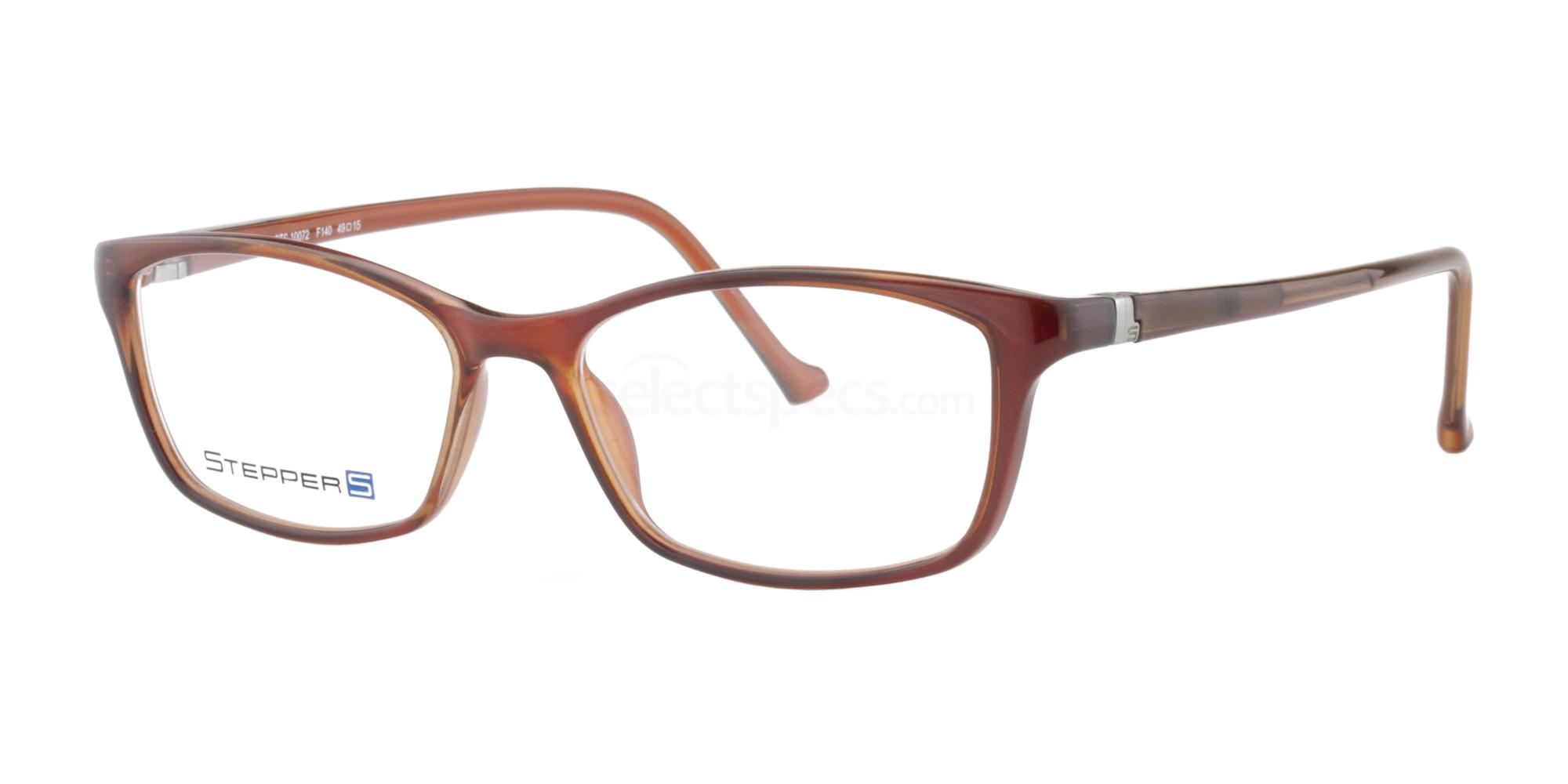 F140 STS 10072 Glasses, StepperS