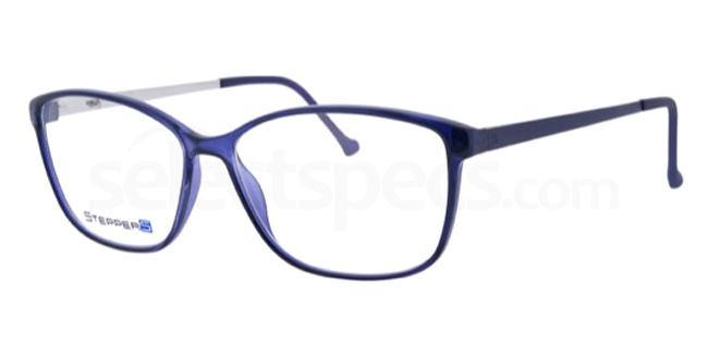 F550 STS 10075 Glasses, StepperS