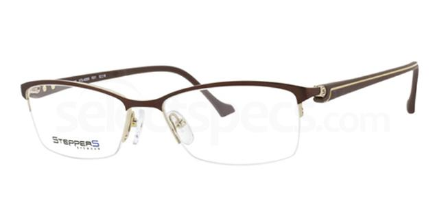 F011 STS 40009 Glasses, StepperS