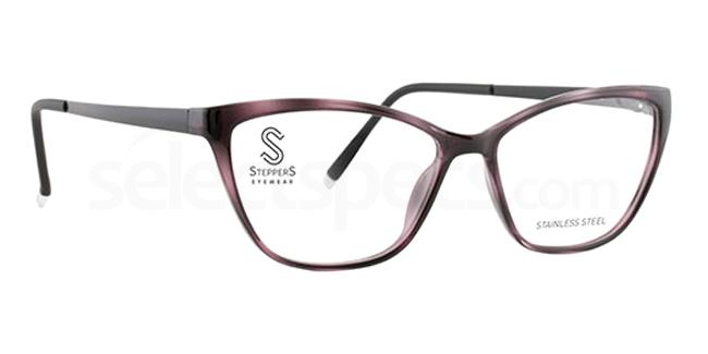 F180 STS 10097 Glasses, StepperS