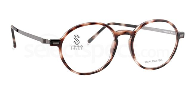 F190 STS 30033 Glasses, StepperS