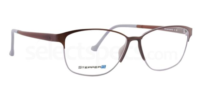F018 STS 40125 Glasses, StepperS