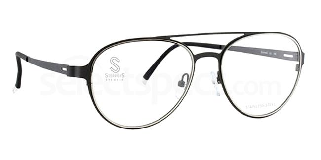 F022 STS 40138 Glasses, StepperS