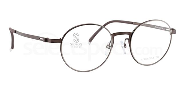 F012 STS 40142 Glasses, StepperS