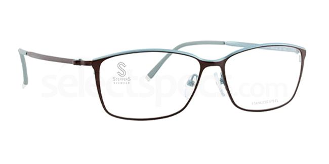 F015 STS 40151 Glasses, StepperS