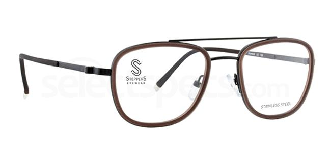 F019 STS 40161 Glasses, StepperS