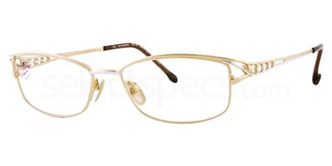 F010 EX 30005 Glasses, Stepper Exclusive