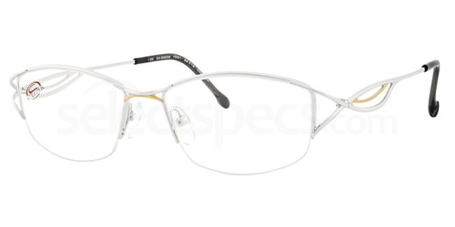 F021 EX 30006 Glasses, Stepper Exclusive