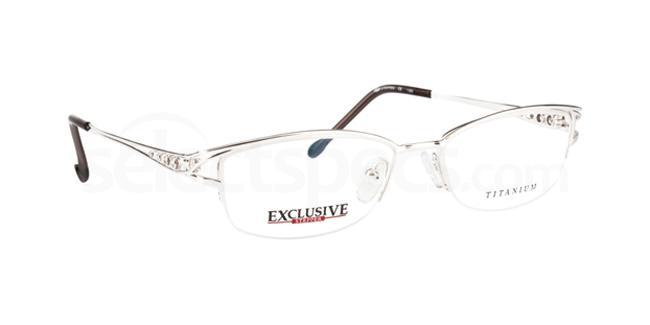 F021 EX 30013 Glasses, Stepper Exclusive
