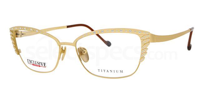 F012 EX 30015 Glasses, Stepper Exclusive