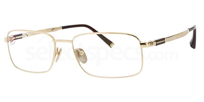 F010 EX 40006 Glasses, Stepper Exclusive