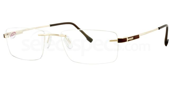 F010 EX 60099 Glasses, Stepper Exclusive