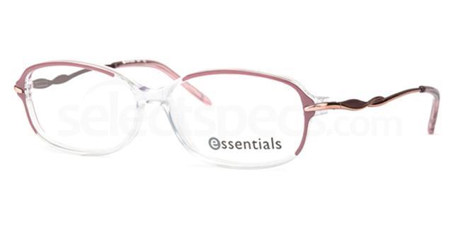 F140 041 Glasses, Essentials