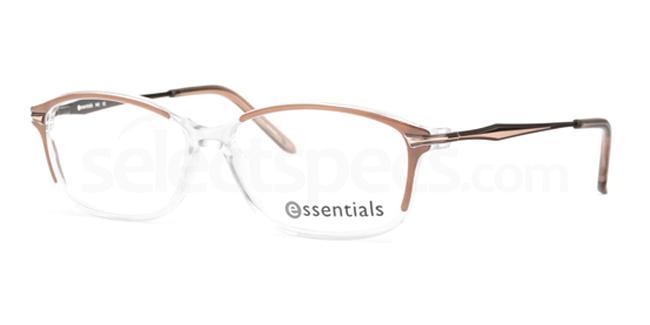 F140 042 Glasses, Essentials