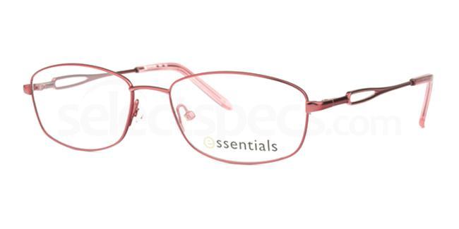 F032 043 Glasses, Essentials