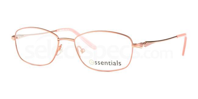 F014 044 Glasses, Essentials