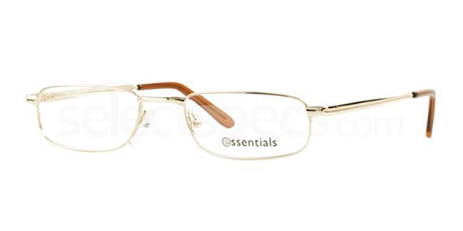 C1 209 Glasses, Essentials