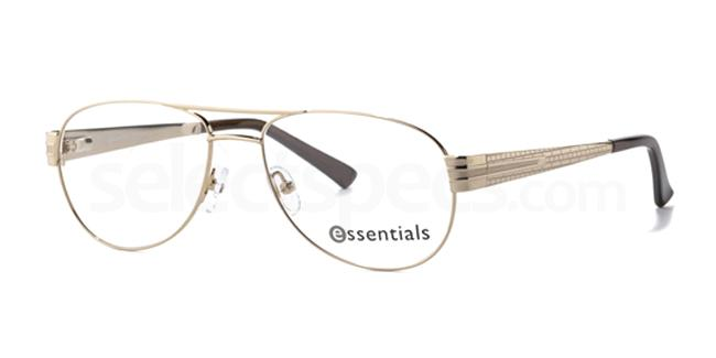 C1 221 Glasses, Essentials