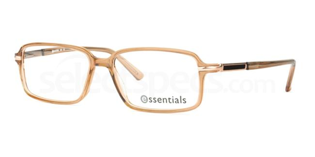F140 222 Glasses, Essentials