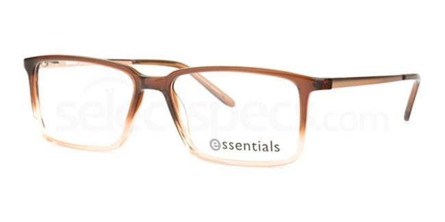 F140 223 Glasses, Essentials