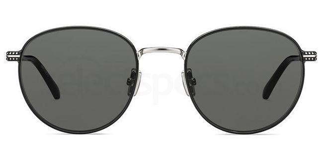 807 (IR) HENRI/S Sunglasses, JIMMY CHOO