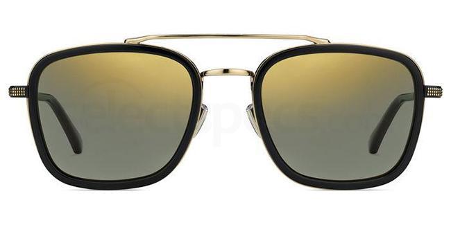 2M2 (K1) JOHN/S Sunglasses, JIMMY CHOO