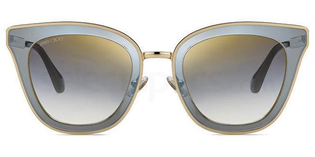 2M2 (FQ) LORY/S Sunglasses, JIMMY CHOO