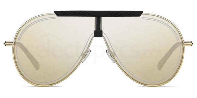 2F7 (T4) EDDY/S Sunglasses, JIMMY CHOO