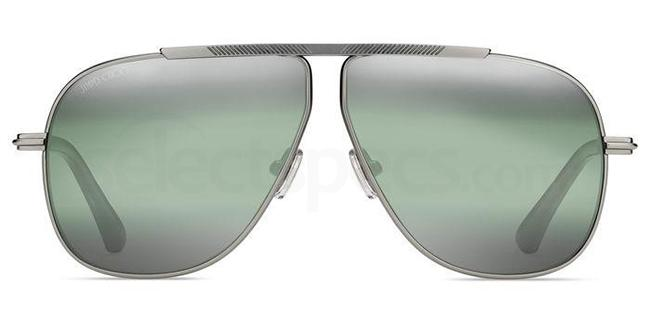 YL7 (EL) EWAN/S Sunglasses, JIMMY CHOO
