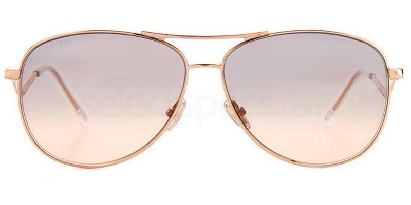 DDB (FF) ESSY/S Sunglasses, JIMMY CHOO