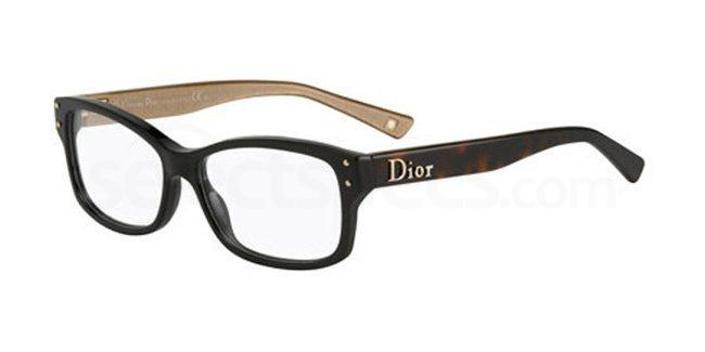 XWY CD3202 (1/2) Glasses, Dior